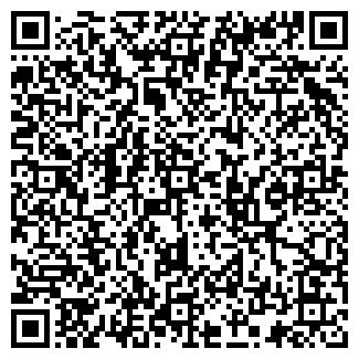 QR-код с контактной информацией организации ТЕПЛОГАЗСЕРВИС