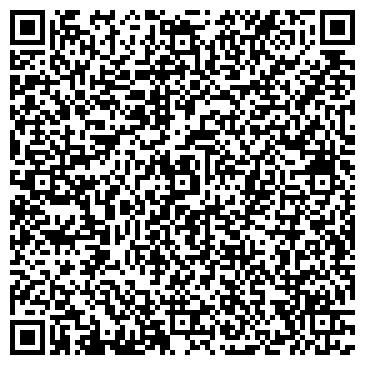 QR-код с контактной информацией организации АВРИЙНАЯ СЛУЖБА ОСВЕЩЕНИЯ УЛИЦ ТЮМЕНЬГОРСВЕТ ТМУП