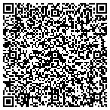 QR-код с контактной информацией организации КВАЛИТЕТ-ВТ СТРОИТЕЛЬНАЯ ФИРМА