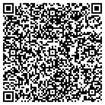 QR-код с контактной информацией организации ТЮМЕНЬЮГЭЛЕКТРОМОНТАЖ