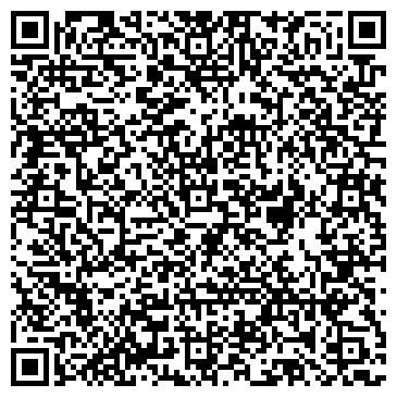 QR-код с контактной информацией организации ТЮМЕНЬГАЗМЕХАНИЗАЦИЯ УПТК ЗАО
