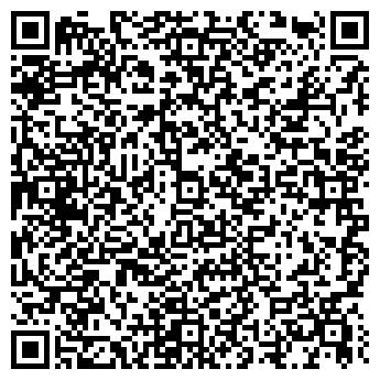 QR-код с контактной информацией организации СИБИРЬГЛАЗЛИЗИНГ
