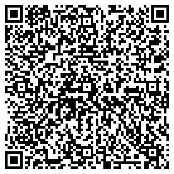 QR-код с контактной информацией организации ЕВРОПЛАН ЛИЗИНГОВАЯ КОМПАНИЯ