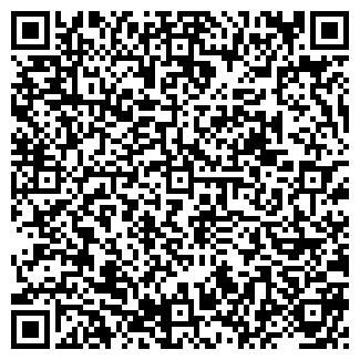 QR-код с контактной информацией организации РУСЛИЗИНГ