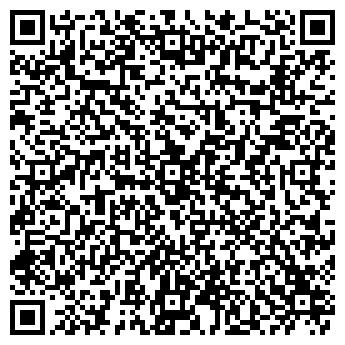 QR-код с контактной информацией организации ЦЕНТР ЛИЗИНГА ООО