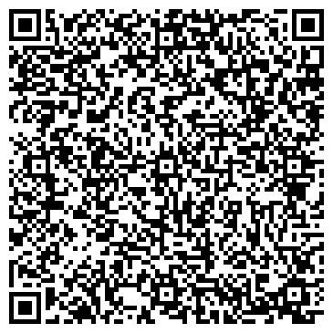 QR-код с контактной информацией организации ЛИЗИНГСТРОЙМАШ БАЗА ТЮМЕНСКИЙ ФИЛИАЛ