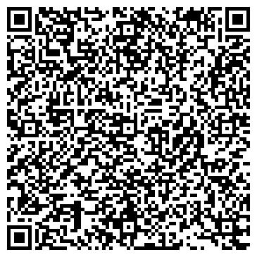 QR-код с контактной информацией организации ВИДЕОБИЗНЕСКОМПАНИ ВИДЕОЦЕНТР ОБЛАСТНОЙ