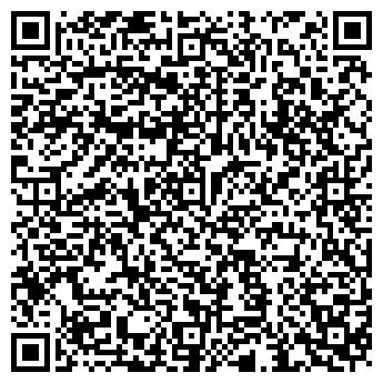 QR-код с контактной информацией организации РУСПРИНТ ФОТОЛАБОРАТОРИЯ