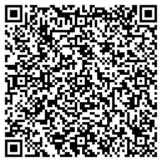 QR-код с контактной информацией организации ТЭД И КОМПАНИЯ