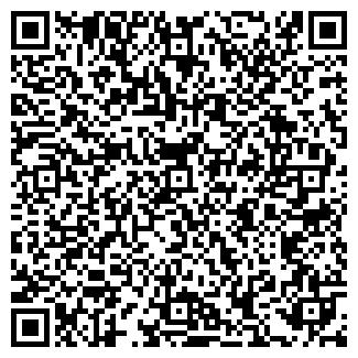 QR-код с контактной информацией организации № 58 ИСКОРКА