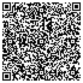 QR-код с контактной информацией организации ДЕТСКИЙ САД № 135 ТАЛАНТ