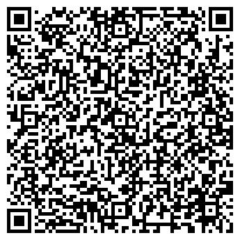 QR-код с контактной информацией организации БЕРЕЗКА ДЕТСКИЙ САД № 101