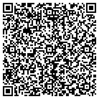 QR-код с контактной информацией организации ГУСЕЛЬКИ ДЕТСКИЙ САД № 121