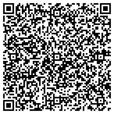 QR-код с контактной информацией организации ЛЕСНАЯ СКАЗКА ДЕТСКИЙ САД № 152