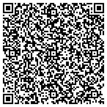 QR-код с контактной информацией организации ПОЧЕМУЧКА ДЕТСКИЙ САД № 123