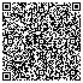 QR-код с контактной информацией организации СКАЗКА ДЕТСКИЙ САД № 111