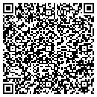 QR-код с контактной информацией организации САНТЭП ОАО