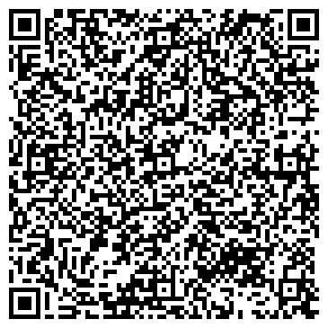 QR-код с контактной информацией организации ФАНТАЗЕРЫ ДЕТСКИЙ САД № 177