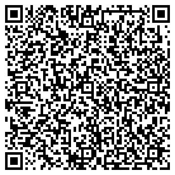 QR-код с контактной информацией организации ЯКОРЕК ДЕТСКИЙ САД № 124