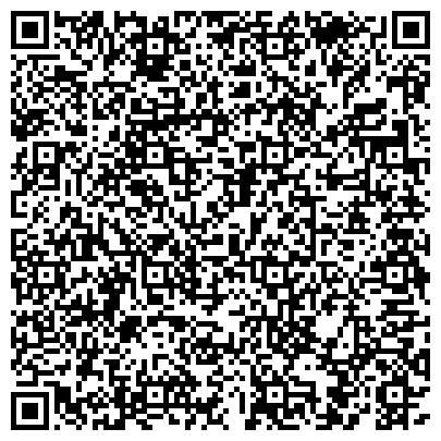 QR-код с контактной информацией организации № 1 ВЕЧЕРНЯЯ СРЕДНЯЯ