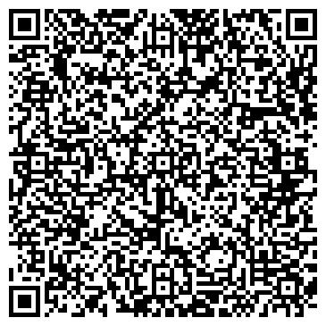 QR-код с контактной информацией организации № 1 ШКОЛА-ГИМНАЗИЯ ПРИ ТГУ