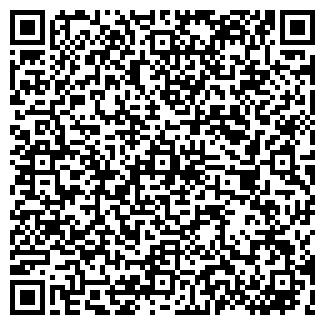 QR-код с контактной информацией организации МАОУ Лицей № 34