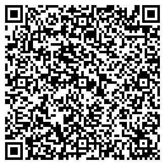 QR-код с контактной информацией организации САПРМАШ НПУП