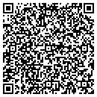 QR-код с контактной информацией организации САХАРТОРГ ОАО