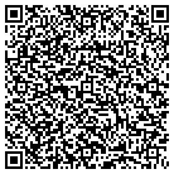 QR-код с контактной информацией организации ШКОЛА ИСКУССТВ № 1 ДЕТСКАЯ
