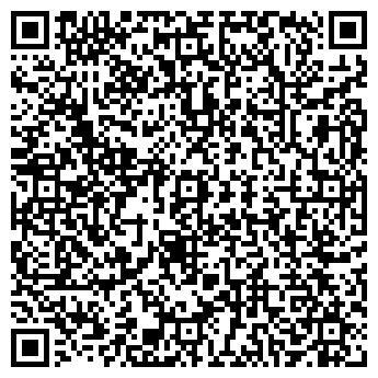QR-код с контактной информацией организации № 1 СПОРТШКОЛА СДЮШОР