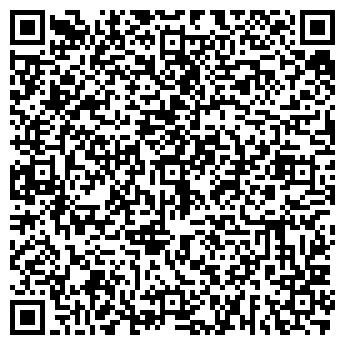 QR-код с контактной информацией организации № 4 СПОРТШКОЛА ДЮСШ