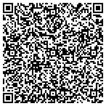 QR-код с контактной информацией организации ВОСТОЧНЫЕ ЕДИНОБОРСТВА ДЮСШ