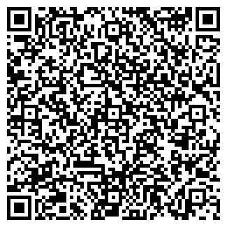 QR-код с контактной информацией организации ДЮСШ ПО МОТОСПОРТУ