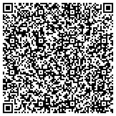 QR-код с контактной информацией организации МАОУ СПЕЦИАЛИЗИРОВАННАЯ ДЕТСКО-ЮНОШЕСКАЯ СПОРТИВНАЯ ШКОЛА  ОЛИМПИЙСКОГО РЕЗЕРВА «ПРИБОЙ»