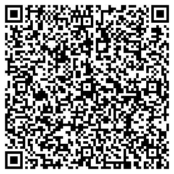 QR-код с контактной информацией организации СДЮСШОР ПО ВЕЛОСПОРТУ РЕСПУБЛИКАНСКАЯ
