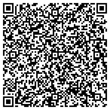 QR-код с контактной информацией организации СПОРТШКОЛА ВОСТОЧНЫХ ЕДИНОБОРСТВ ДЮСШ