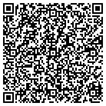 QR-код с контактной информацией организации СПОРТШКОЛА ОБЛАСТНАЯ СДЮШОР
