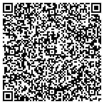 QR-код с контактной информацией организации ЦЕНТР СПОРТИВНОГО ТАНЦА ДЮСШ
