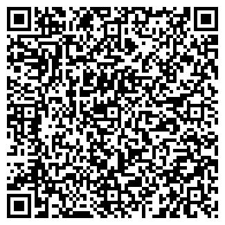 QR-код с контактной информацией организации СВ-МАГНУМ ОДО