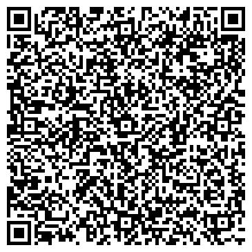 QR-код с контактной информацией организации ШКОЛА ХУДОЖЕСТВЕННАЯ ДЕТСКАЯ