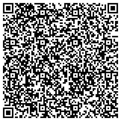 QR-код с контактной информацией организации БОРКОВСКИЙ ДЕТСКИЙ ДОМ-ШКОЛА ДЛЯ ДЕТЕЙ СИРОТ И ДЕТЕЙ ОСТАВШИХСЯ БЕЗ ПОПЕЧЕНИЯ РОДИТЕЛЕЙ