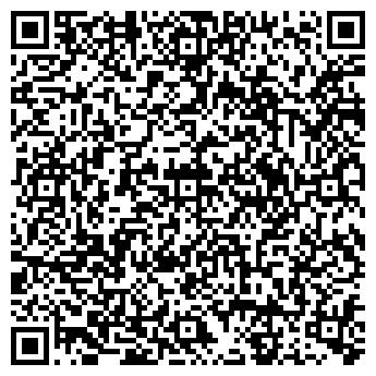 QR-код с контактной информацией организации ШКОЛА-ИНТЕРНАТ ЗЫРЯНСКАЯ