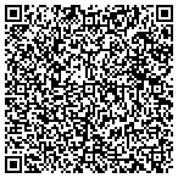 QR-код с контактной информацией организации ГУМАНИТАРНО-ХУДОЖЕСТВЕННАЯ ГИМНАЗИЯ МОУ