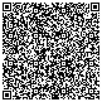 QR-код с контактной информацией организации УПРАВЛЕНИЕ ПОДГОТОВКИ И ПОВЫШЕНИЯ КВАЛИФИКАЦИИ РАБОЧИХ ОАО ТЮМЕНЬНЕФТЕКОМПЛЕКТГАЗСТРОЙ