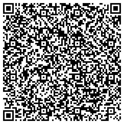 QR-код с контактной информацией организации ТЕРРИТОРИАЛЬНОЕ УПРАВЛЕНИЕ ПО ЦЕНТРАЛЬНОМУ АДМИНИСТРАТИВНОМУ ОКРУГУ Г.ТЮМЕНИ
