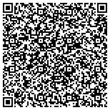 QR-код с контактной информацией организации ПРЕДСТАВИТЕЛЬСТВО ХАНТЫ-МАНСИЙСКОГО АВТОНОМНОГО ОКРУГА В ТЮМЕНИ