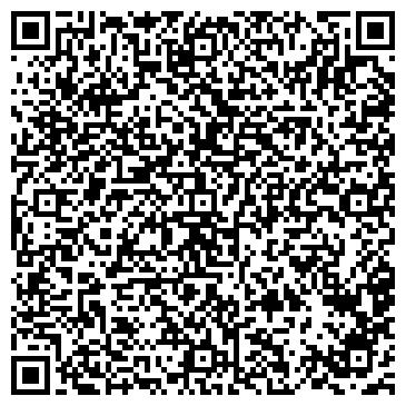 QR-код с контактной информацией организации Линейное отделение полиции на ст. Войновка