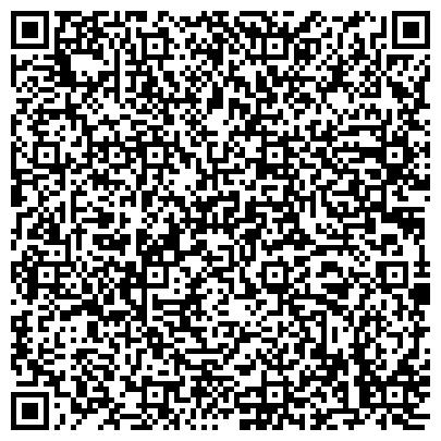 QR-код с контактной информацией организации УПРАВЛЕНИЕ ФЕДЕРАЛЬНОЙ СЛУЖБЫ ПО НАДЗОРУ В СФЕРЕ СВЯЗИ ПО ТЮМЕНСКОЙ ОБЛАСТИ
