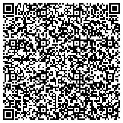 QR-код с контактной информацией организации УПРАВЛЕНИЕ ФЕДЕРАЛЬНОЙ ГОСУДАРСТВЕННОЙ СЛУЖБЫ ЗАНЯТОСТИ НАСЕЛЕНИЯ ПО ТЮМЕНСКОЙ ОБЛАСТИ