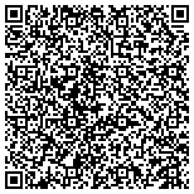 QR-код с контактной информацией организации ЦЕНТР ПРАВИТЕЛЬСТВЕННОЙ СВЯЗИ ФАПСИ В ТЮМЕНСКОЙ ОБЛАСТИ